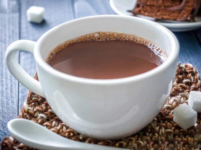 Эксперты: какао делает лекарства против кашля эффективнее