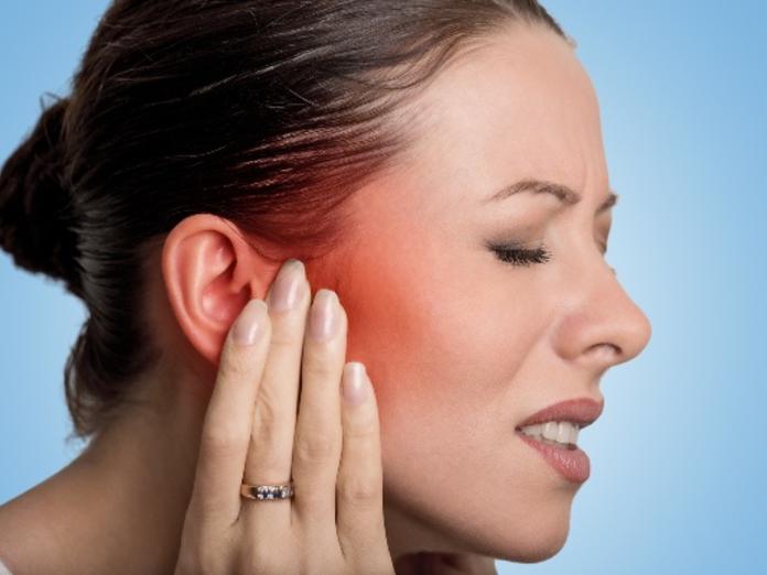 Неврит лицевого нерва. Причины возникновения