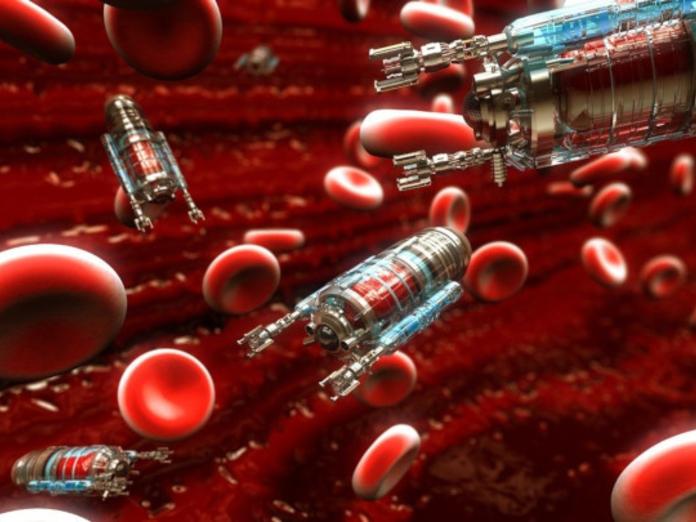 Швейцарские инженеры делают ставку на роботов-лекарей