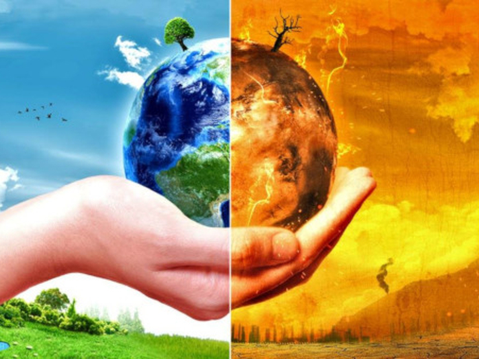 Эксперты: глобальное изменение климата повысит смертность на 250 тыс. человек в год