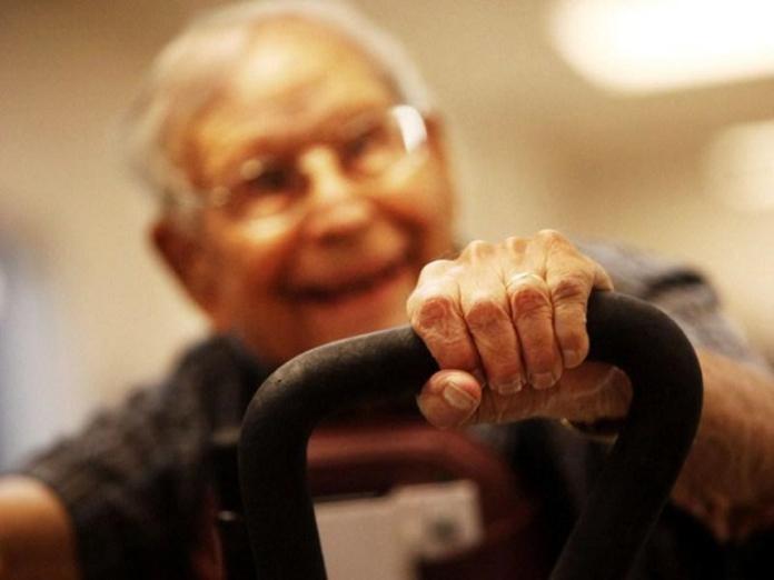 Новый подход к лечению болезни Паркинсона
