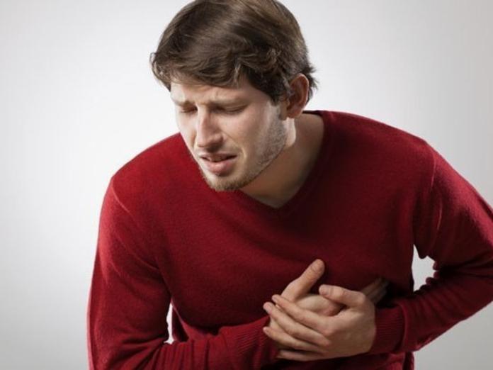 Леденец с марихуаной спровоцировал сердечный приступ
