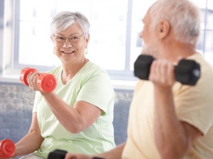 Как предотвратить возрастную мышечную атрофию