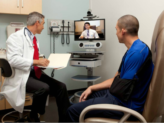 К концу 2018 телемедицина появится в 700 клиниках страны