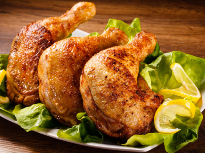 Исследователи США: употребление курицы увеличивает риск смерти