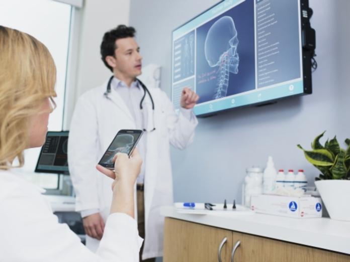 Цифровой прогресс коснулся медицины