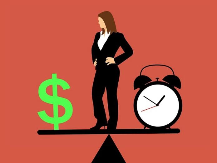 Почему мужчины боятся богатых женщин