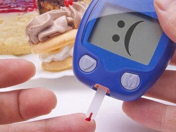 Высокий сахар в крови может вызвать рак печени