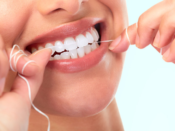 Чем опасная зубная нить? Часть 2
