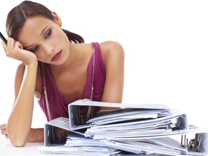 Распознаем хроническую усталость