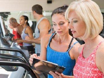 Фитнес против стресса: движение и похудение
