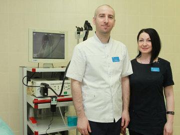 В Москве врачи поставили на ноги полностью парализованного пациента