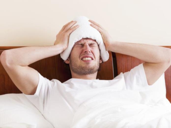 Застенчивость усиливает похмельный синдром