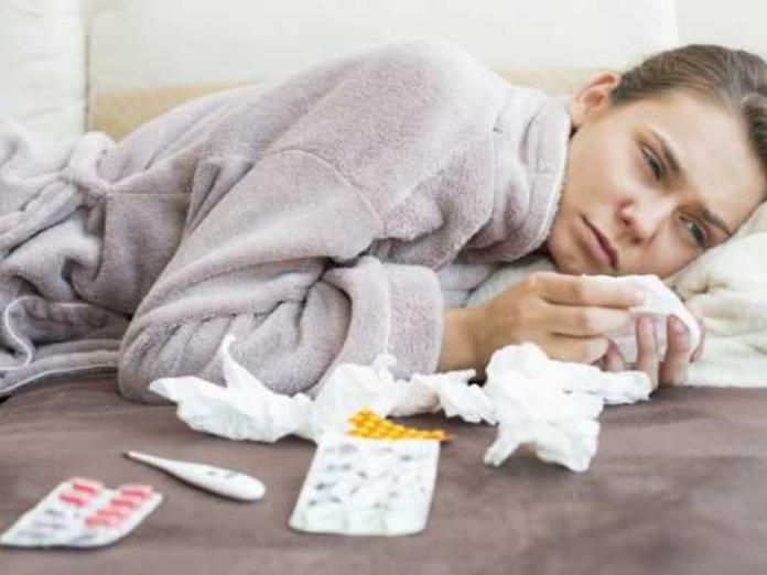 Как правильно лечить ОРВИ в домашних условиях