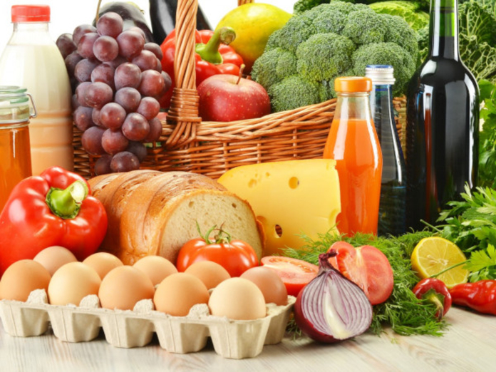Продукты, которые повысят иммунитет
