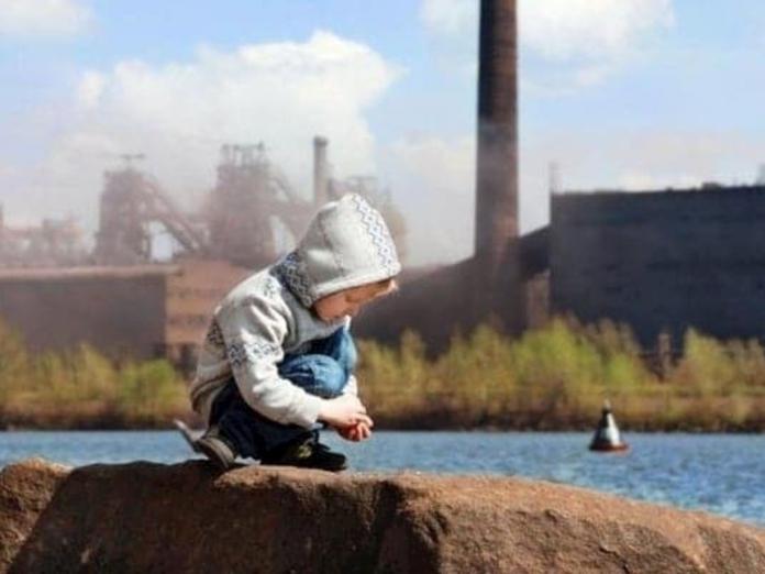 ВОЗ: 93% детей мира дышат загрязненным воздухом