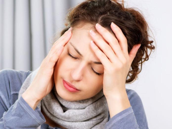 Врач-диетолог: голод может стать причиной головной боли