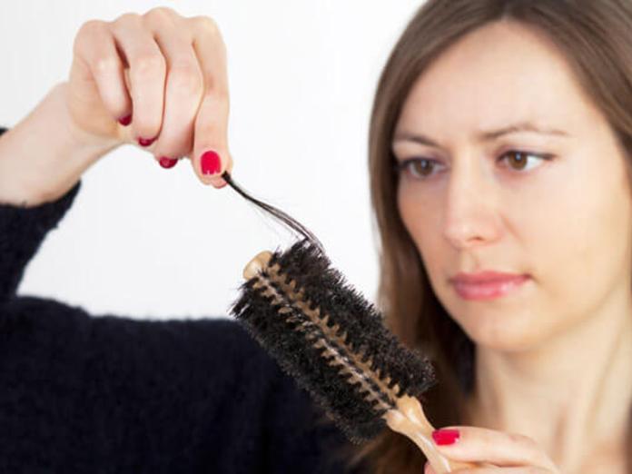 Потеря волос: что делать