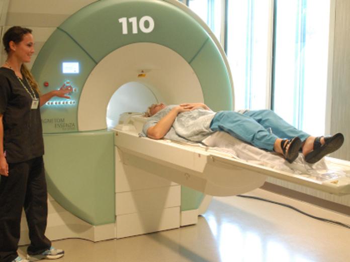 Исследователи из Томска внедряют новый метод МРТ мозга