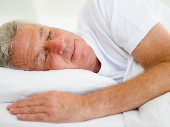 Гормональная терапия поможет справиться с остановками дыхания во сне