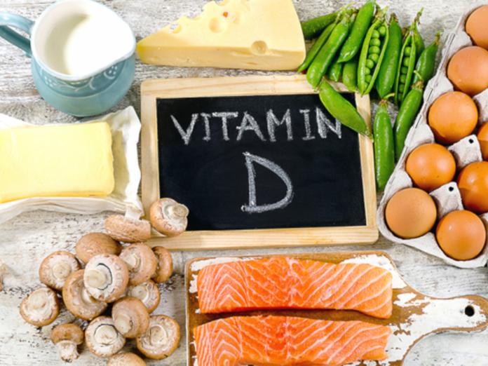 Дефицит витамина D может привести к психическим расстройствам