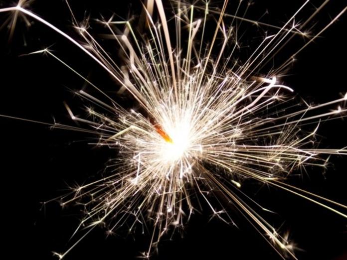 Первая помощь и правила безопасности в Новый год