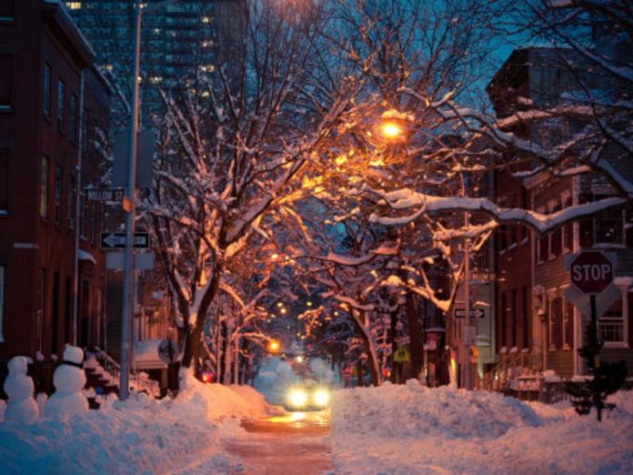 Зимние холода повышает риск сердечно-сосудистых заболеваний