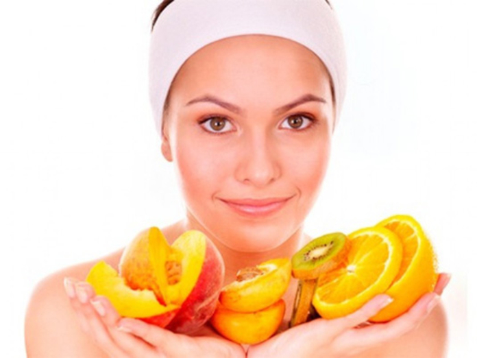 Какие кислоты полезны для кожи