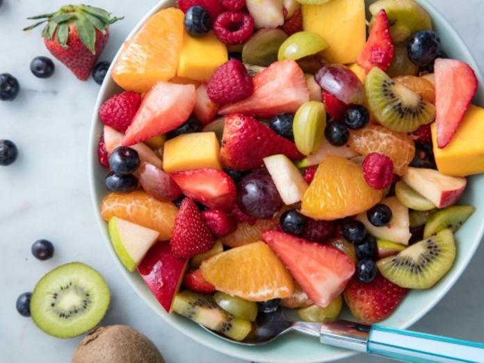 Чем плоха фруктовая диета