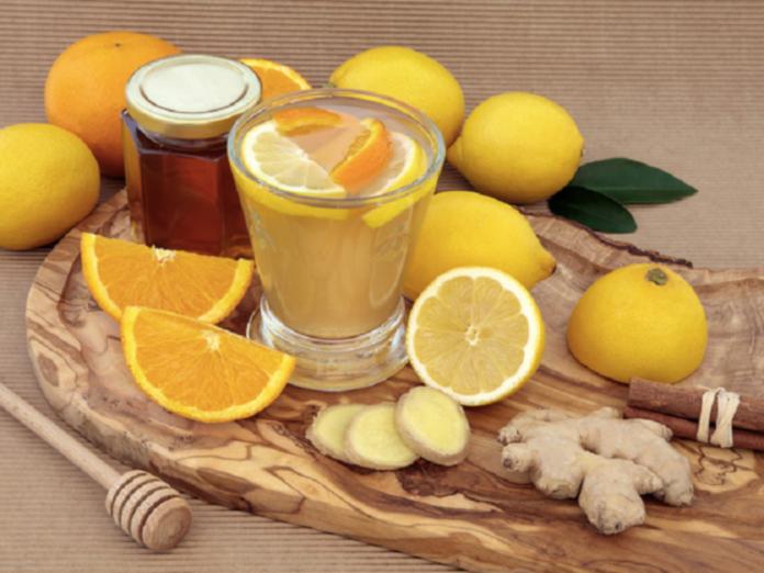 Врачи: лечение простуды цитрусовыми может навредить организму