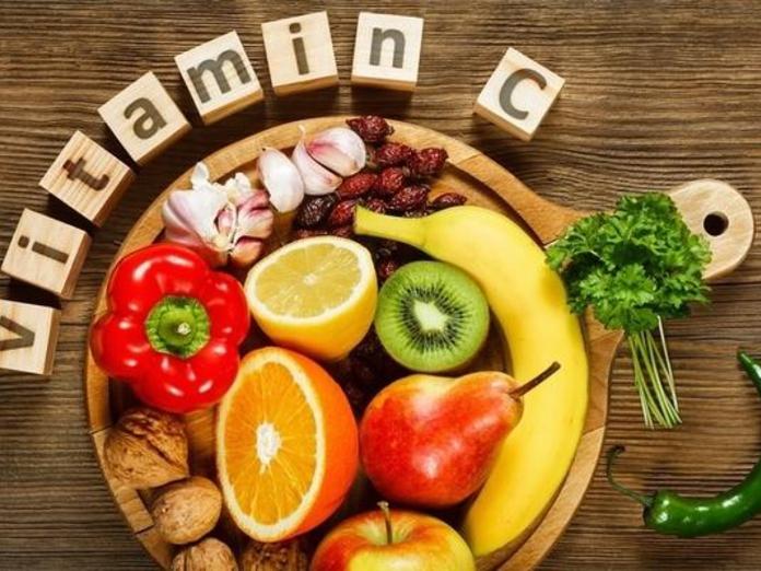 Зачем нам нужен витамин С?