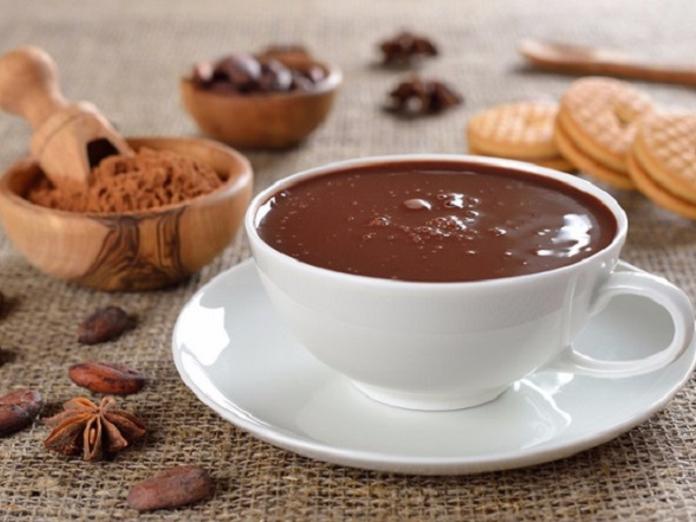 В битве кофе с чаем побеждает какао