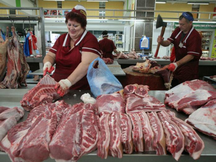 Диетологи рассказали о полезных свойствах свинины и сала