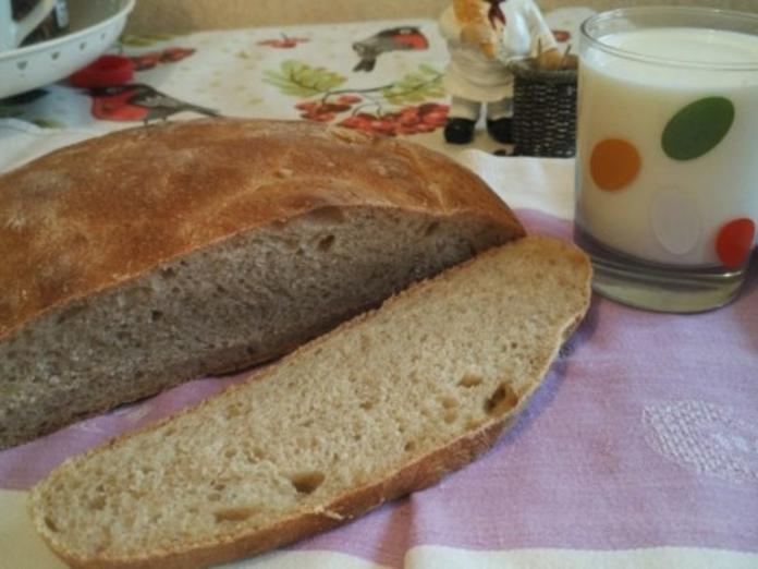 Диетологи: цельнозерновой хлеб продлевает жизнь