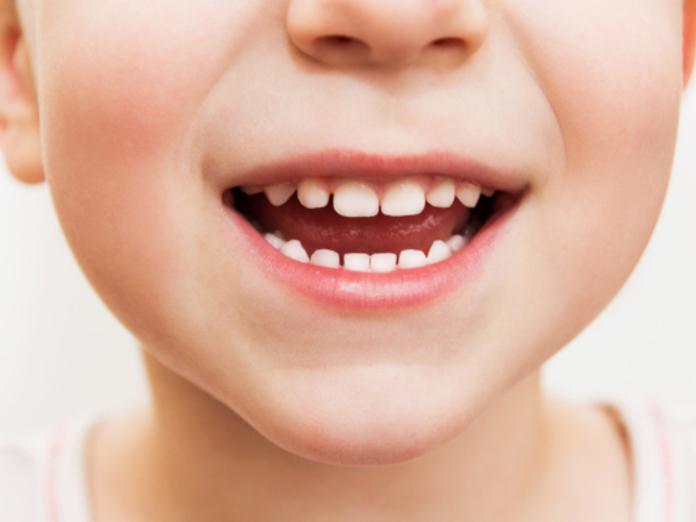 Американские специалисты: болезни психики можно определить по молочным зубам