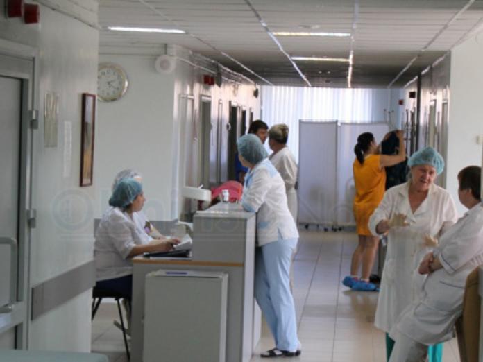 В Обнинске врачи получат 50 миллионов рублей