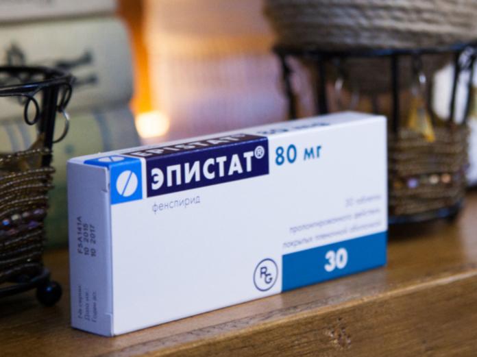 Из российских аптек изымается еще одно лекарство от кашля