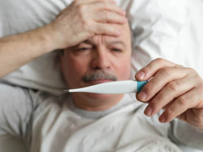 Два последствия влияния гриппа на ваше здоровье (часть 1)