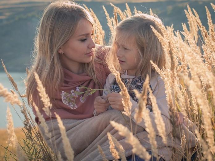 Дочки-матери: как наладить отношения