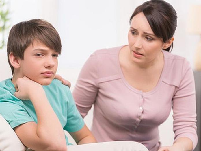 Осторожно - подросток! Как стать ему ближе (часть 1)