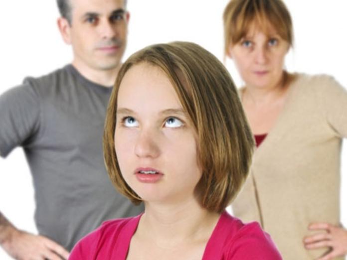 Осторожно - подросток! Как стать ему ближе  (часть 2)