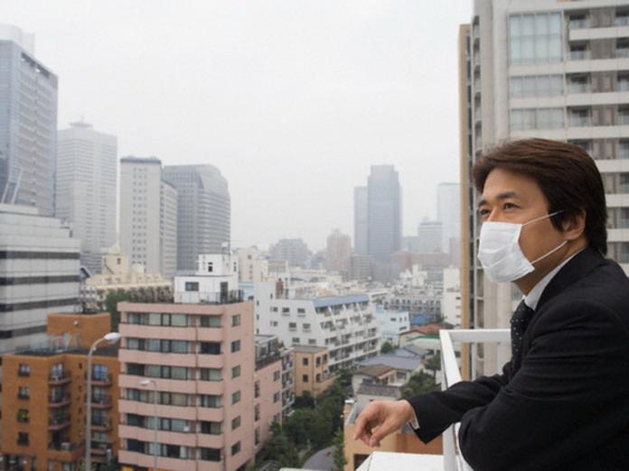 Загрязнение воздуха может вызвать рак рта