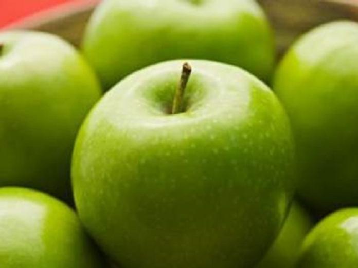 Яблоки содержат вещество, замедляющее старение