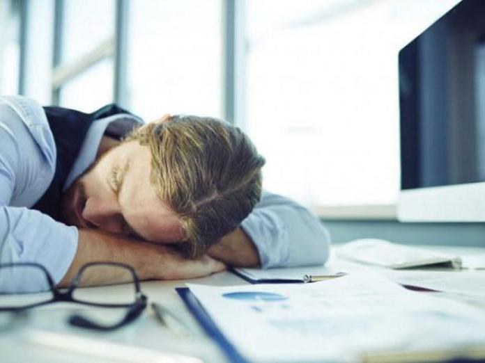 Дневной сон улучшает способность принимать решения