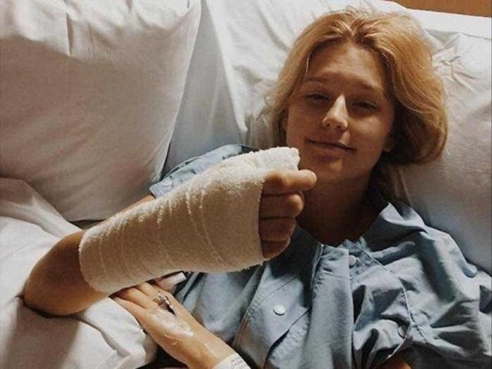 Привычка грызть ногти и онкология: есть ли связь?
