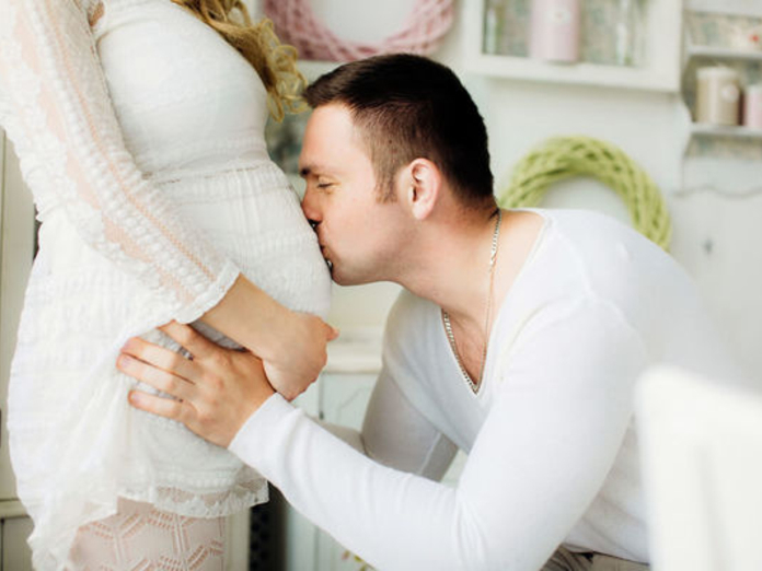 Муж и беременная супруга: что необходимо знать мужчинам