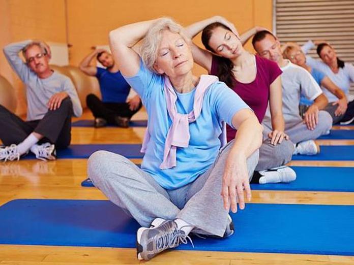 Занятия спортом при астме: стоит ли от них воздержаться?
