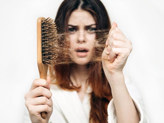Как волосы могут рассказать о проблемах со здоровьем? (Часть 2)