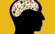 Как еда влияет на наш мозг