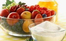 Скрытый сахар, содержащийся в продуктах